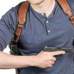 best shoulder holster