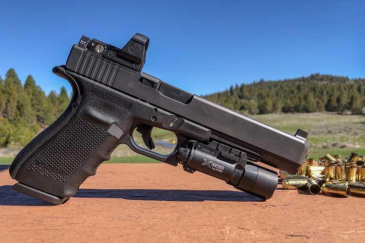 sight-in-pistol-red-dot